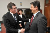 Sen. Corlatean wants ratification of financial assistance agreement with Moldova to be sped up