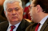 Center-left coalition comes to power in Moldova says Communist leader Voronin