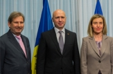 Joint Press Release following the second Association Council meeting between the European Union and the Republic of Moldova