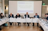 Bavaria conference reinforces German OSCE Chairmanship's emphasis on an outcomes-based Transdniestrian settlement process