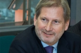 Commissioner Hahn visits Chisinau, the Republic of Moldova, to reiterate EU