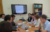 Two international holding companies interested in investing in Moldova