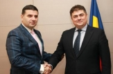 Romanian companies invited to attend privatization programme of Republic of Moldova