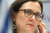 Malmström heads to Moldova to mark three years of free trade area