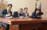 EBRD and two private equity firms buy 41.09 per cent stake in Moldova Agroindbank