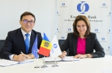 €5 million to Moldovan subsidiary of Romania's BCR for SME upgrades to EU standards