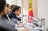 IMF Staff Concludes Review Visit to Moldova