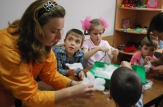 Moldova - Offering Children with Disabilities More Educational Opportunities for a Better Future