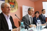 Third National Report on Millennium Development Goals in Moldova: progress achieved, remaining issues and future options