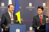 ForMin Corlatean, ForMin Sikorski discuss situation in Ukraine, Moldova